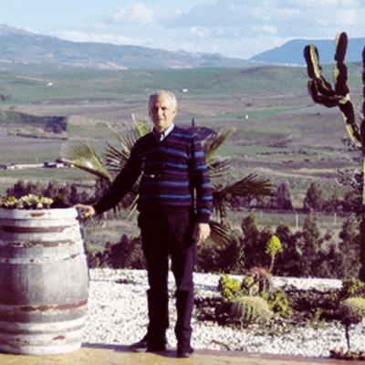 Azienda Vaccaro Winery