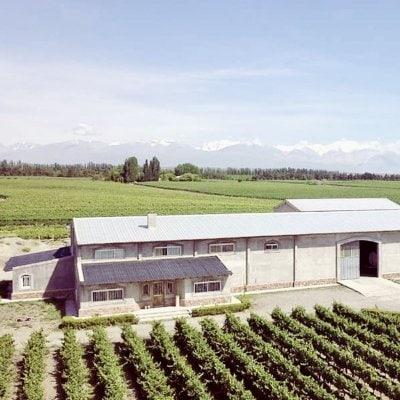 Bodega Jean Bousquet Winery