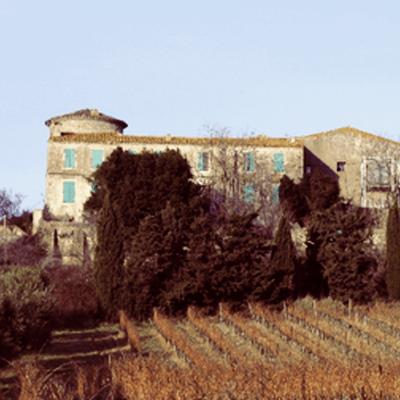 Chateau Pech Latt Winery